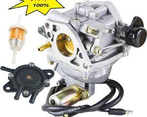 GX610 Carburetor+ Fuel Pump + Fuel Filter for Honda GX610 18HP & GX620 20HP  Engine 16100-ZJ0-871 | Honda GX Engine | Gx610 Fuel Filter |  | Honda GX Engine